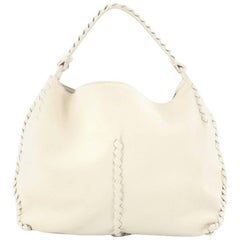 Bottega Veneta Shoulder Bag Cervo Leather