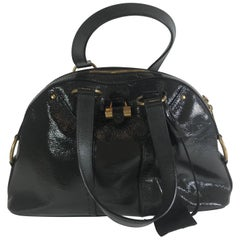 Yves Saint Laurent Muse Bag
