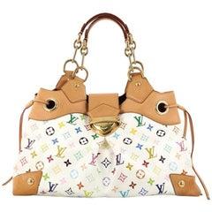Louis Vuitton Ursula Handbag Monogram Multicolor