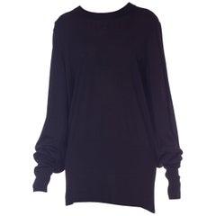 Margiela Sweater With Raglan Sleeves