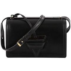 Loewe Barcelona Shoulder Bag Leather Medium