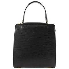 Louis Vuitton Figari Handbag Epi Leather PM