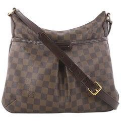 Louis Vuitton Bloomsbury Handbag Damier PM