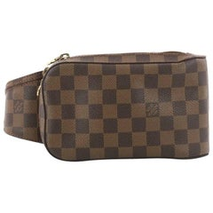Louis Vuitton Damier Geronimos Waist Bag