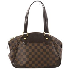 Louis Vuitton Damier PM Verona Handbag