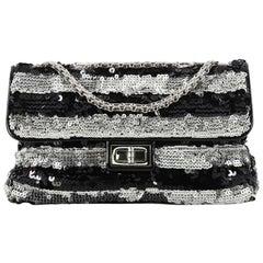 Chanel Medium Sequins Reissue Flap Bag
