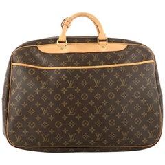 Louis Vuitton Monogram Canvas 2 Poches Alize Bag