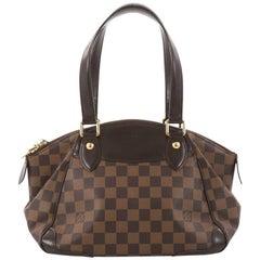Louis Vuitton Verona Damier PM Handbag
