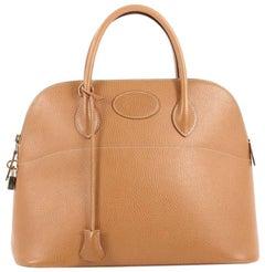 Hermes Bolide Handbag Vache Liegee 35