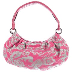 New Kate Spade Spring 2005 Evening Brocade Bag