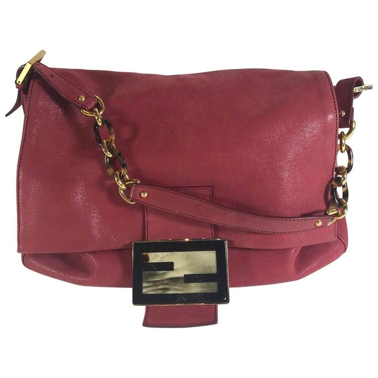 7fb87a63d386 Fendi Big Mama Shoulder Bag For Sale at 1stdibs