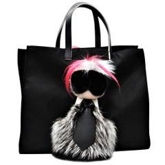 Fendi Karl Lagerfeld Karlito Bag