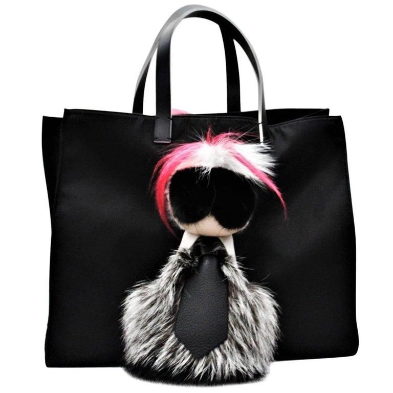 Fendi Karl Lagerfeld Karlito Bag At 1stdibs