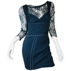 Elie Saab A-Line Dress
