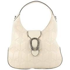 Gucci Dionysus Hobo Matelasse Leather Medium