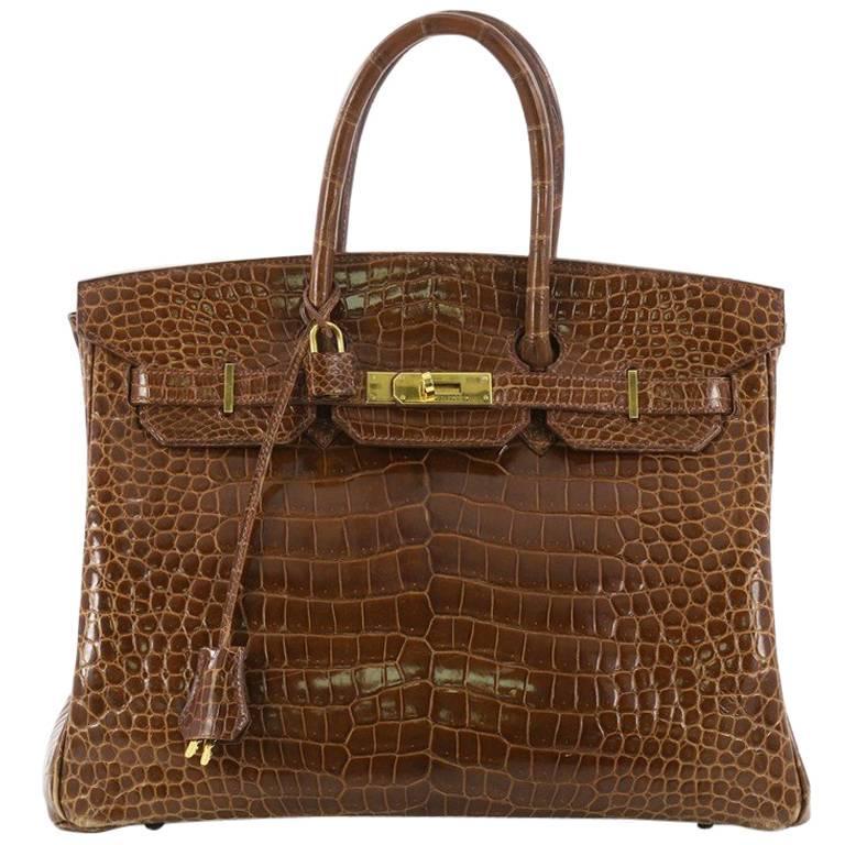 1stdibs Heavy Gold Hardware Handbag 79gWI6yQdZ