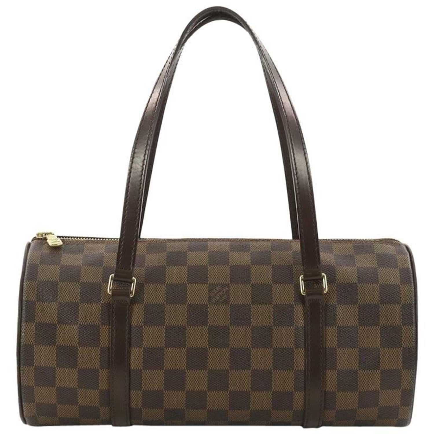 fc8dfbdc26e4 Louis Vuitton Papillon Handbag Damier 30 at 1stdibs