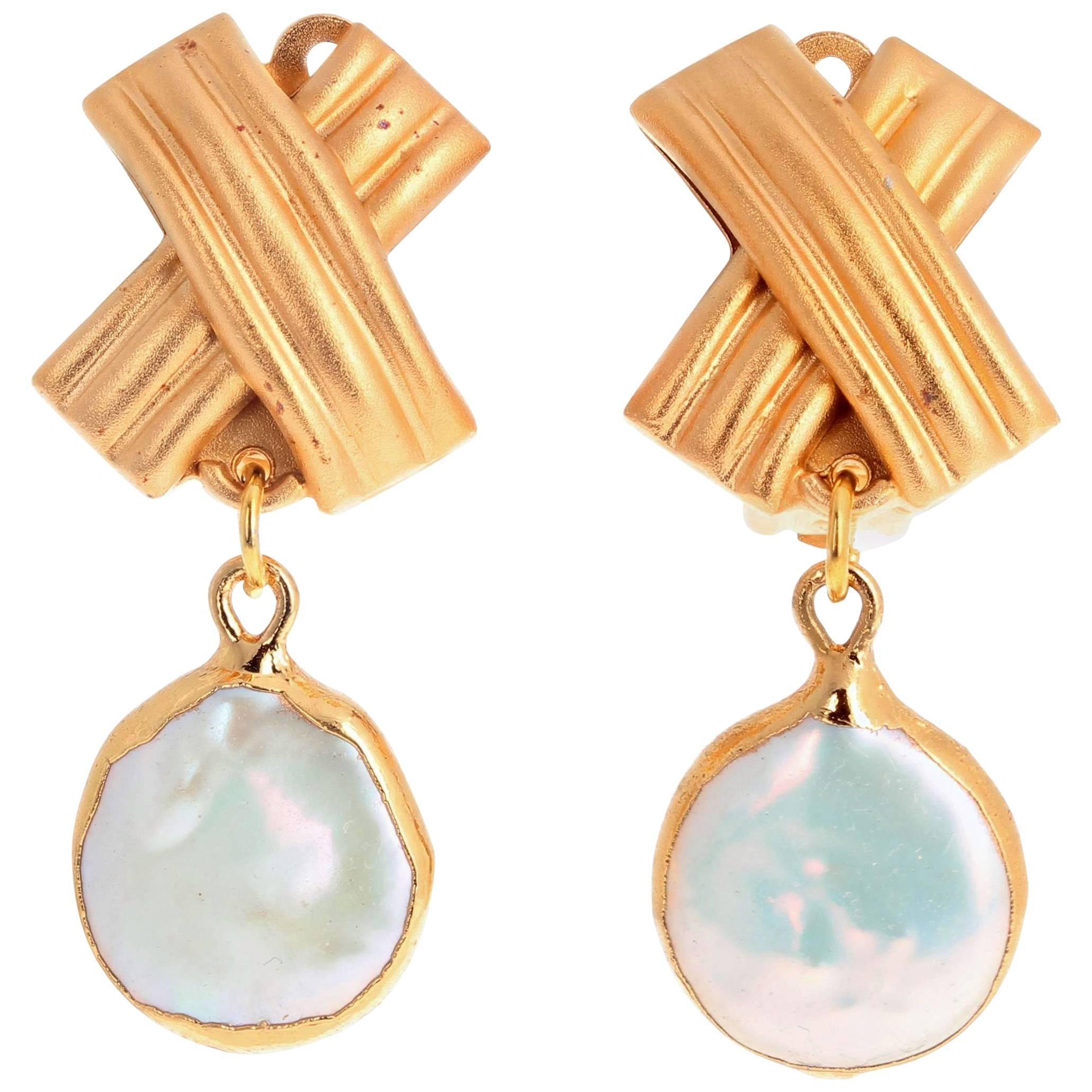 Fashion Jewelry Clip-on Earrings