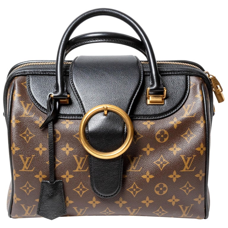 Louis Vuitton Golden Arrow Speedy Bag