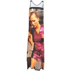 """Giles """"Kate Moss"""" Dress"""