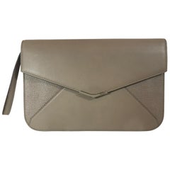 Fendi Large 2Jours Clutch
