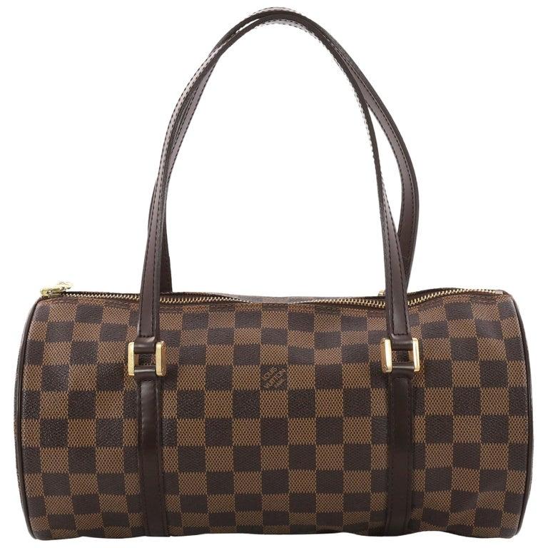 1961f3657765 Louis Vuitton Papillon Handbag Monogram Canvas 30 at 1stdibs