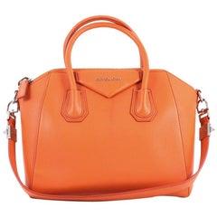 Givenchy Antigona Bag Leather Small