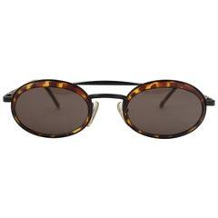 1990's Courrèges Sunglasses 9544