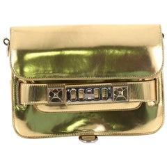 Proenza Schouler PS11 Crossbody Bag Patent Mini