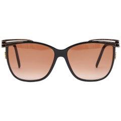 Yves Saint Laurent Sunglasses 8631_Y133, 1980s