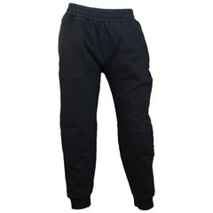 Yeezy Season 1 Black Sweatpants Sz M NWT