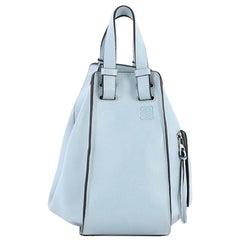 Loewe Hammock Bag Leather Small