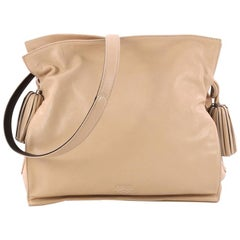 Loewe Flamenco Bag Leather Medium