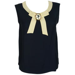 Moschino Cameo Top US Size 12