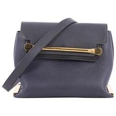 Chloe Clare Crossbody Bag Leather Mini