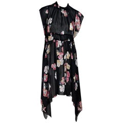 Multicolor Ulla Johnson Floral Dress