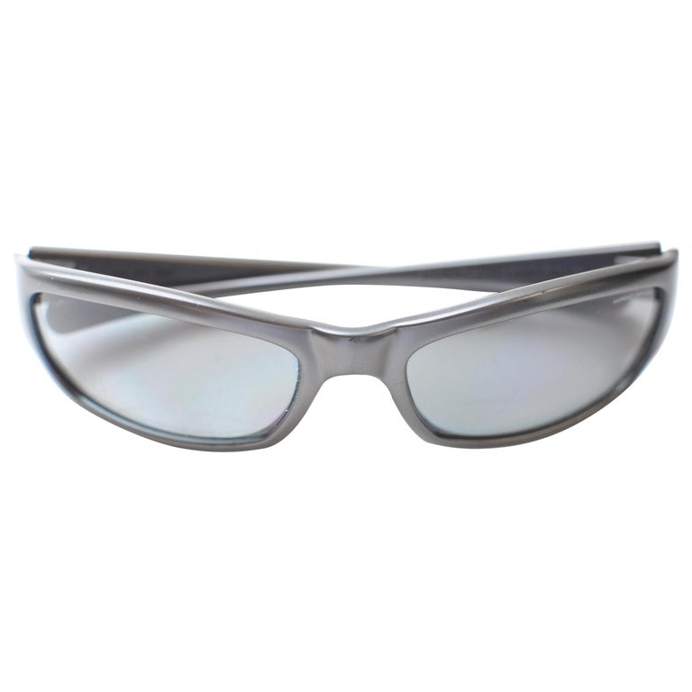Vuarnet Pouilloux Sunglasses Ref 111 ANT
