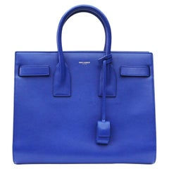 Yves Saint Laurent Sac De Jour Small Smooth Leather