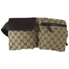 Gucci GG fanny pack