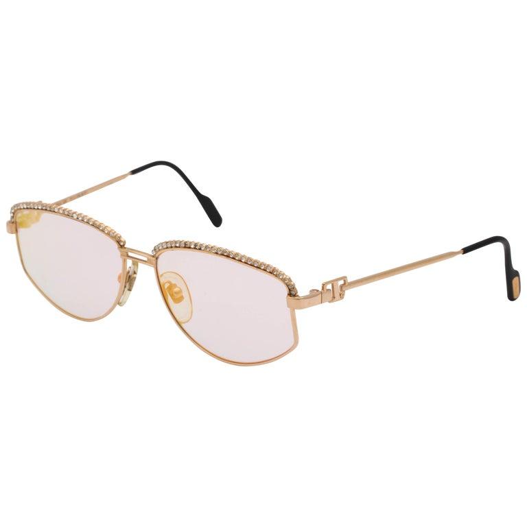 Vintage Soloist Of Tiffany Sunglasses T1/04