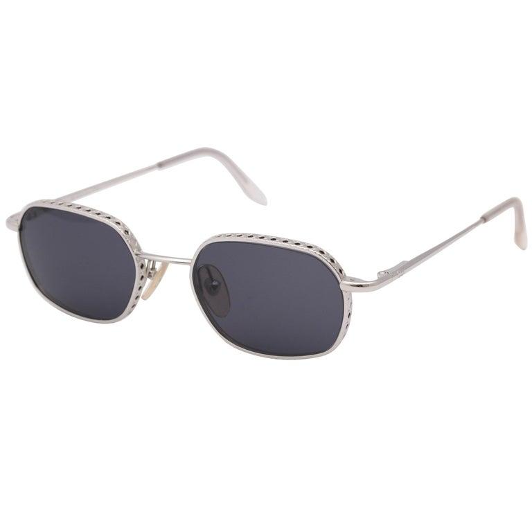 Vintage Christian Dior Barbara Sunglasses