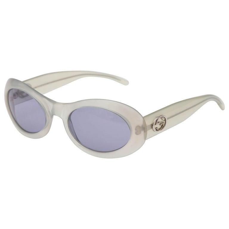 Vintage Gucci Sunglasses For Sale
