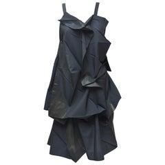 Issey Miyake 132 5 Dress  3D Design  Of  The Year 2012 Fashion Award