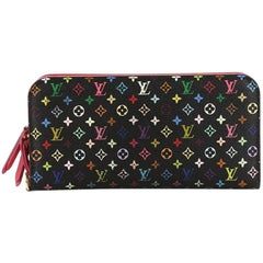 Louis Vuitton Insolite Wallet Monogram Multicolor