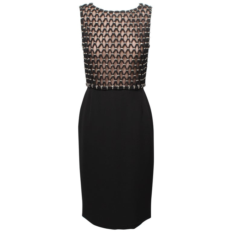 abafb1b49ca Valentino Spa Cocktail Dress For Sale at 1stdibs