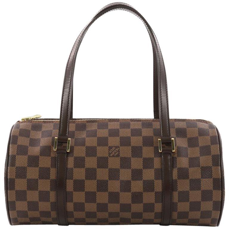 Louis Vuitton Papillon Handbag Damier 30 at 1stdibs 3051081c35e3
