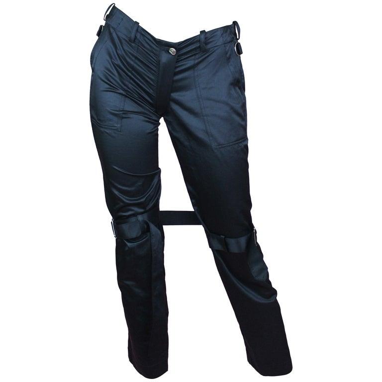 Vivienne Westwood Bondage Seditionaries Reissue Anglomania Trousers