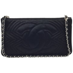 Chanel Quilted Clutch, 2004-2005