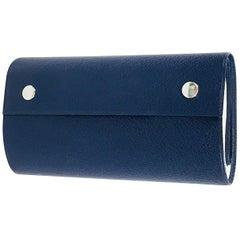 Hermes Paris Leather Notepad, 1996