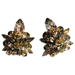 Erickson Beamon 'Temptress' Earrings